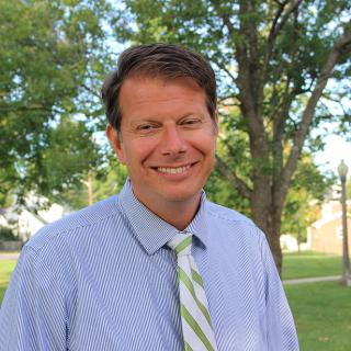 Bob Fultz - Director of Student Financial Planning