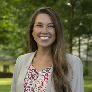 Rachel Admissions Counselor